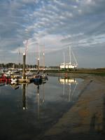 River Orwell, Suffolk