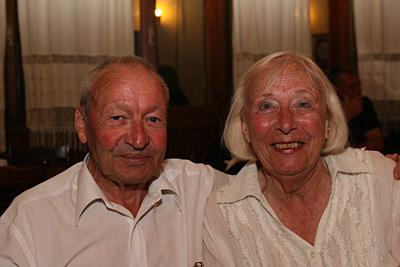 John & Dorothy