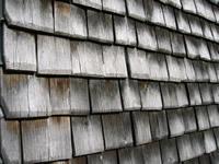 Honfleur, chuch wooden walls