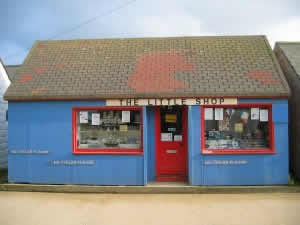 The Little Shop, Sark