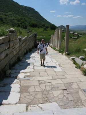 All Alone In Aphrodisias  followtheboat  followtheboat