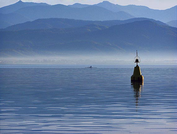 A beautiful shot of a lonesome rower in the bay of Fethiye, taken at 6am by Liz. I am insanely jealous of this picture! Source: Liz Cleere