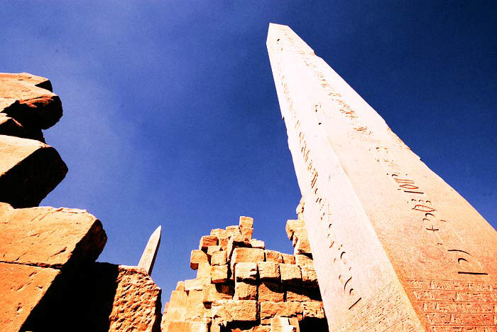 Tour Luxor Egypt