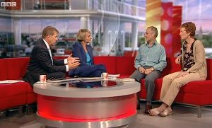 Chandlers on BBC