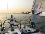 9 Knots In No Wind – Video Clip