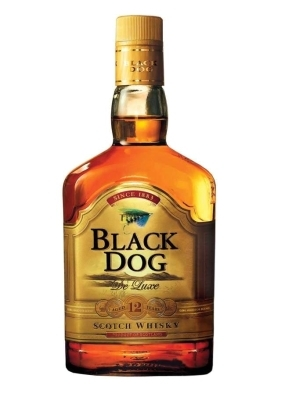 Black Dog Whisky Price List