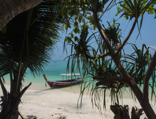 How to enjoy a tropical island paradise: Ko Lipe