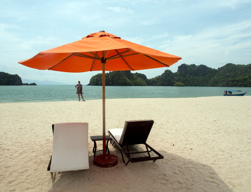 Loving Langkawi: Part 1