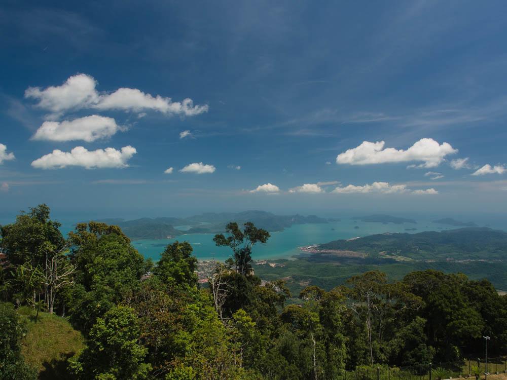 Langkawi tourism travel