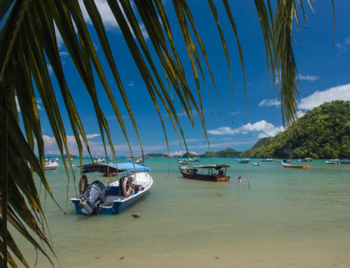 Loving Langkawi: Part 2