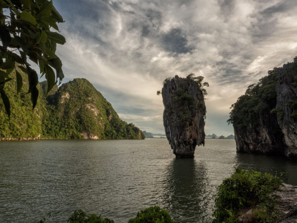 James Bond island thailand followtheboat