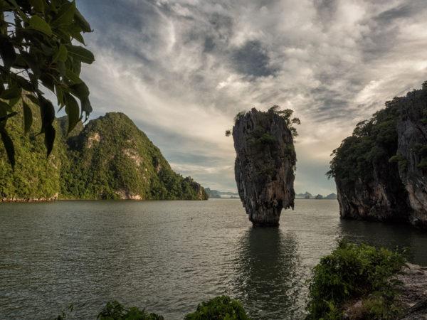 James Bond island thailand followtheboat