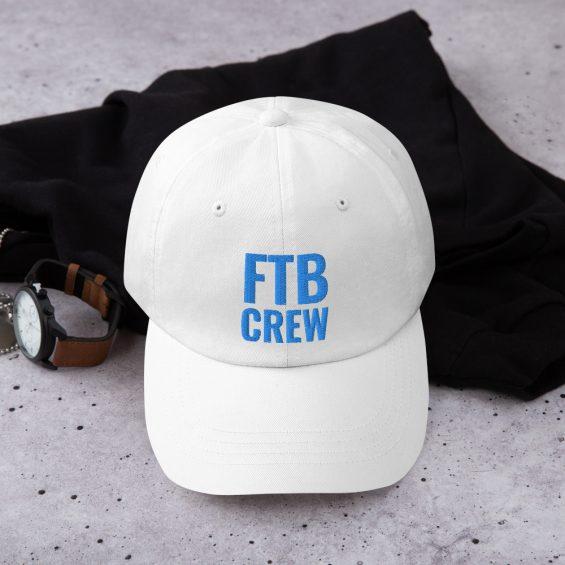 Win free FTB merch