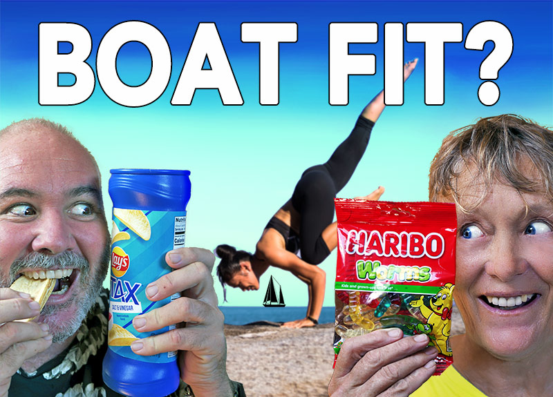 are you fit to sail