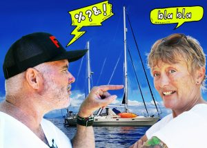 Six things YOU do WRONG on a boat